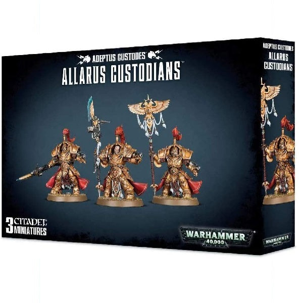 Allarus Custodians - Grim Dice Tabletop Gaming