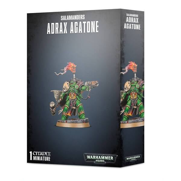 Adrax Agatone - Grim Dice Tabletop Gaming