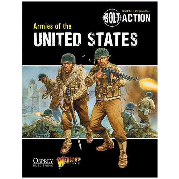 Armies of the United States - Grim Dice Tabletop Gaming