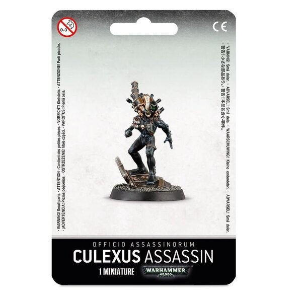 Culexus Assassin