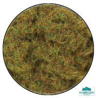 Autumn Static Grass 4mm 50g - Grim Dice Tabletop Gaming