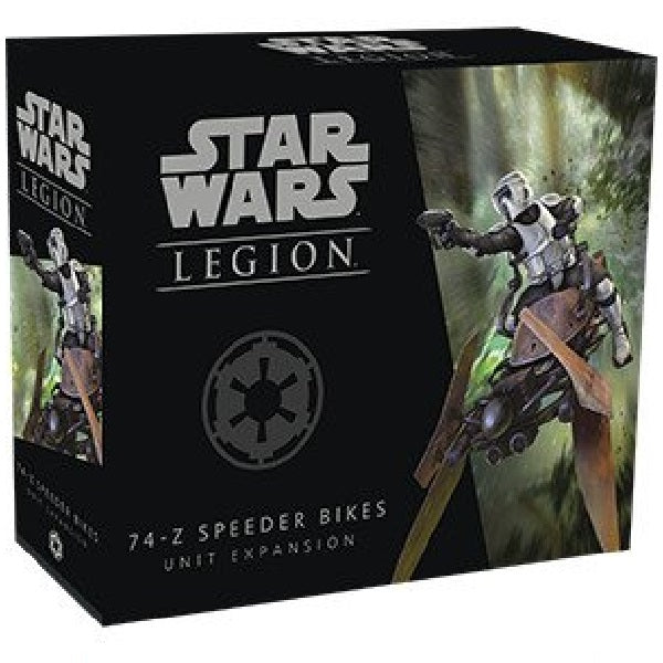 74-Z Speeder Bikes Unit - Grim Dice Tabletop Gaming