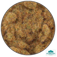 4mm Dead Grass Static Grass 30g