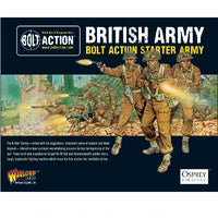 1000pt British Army Starter Army - Grim Dice Tabletop Gaming
