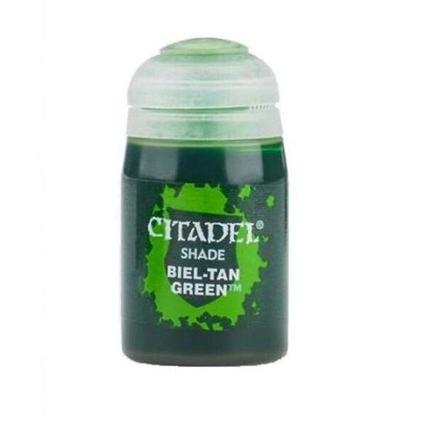 Biel-Tan Green Shade 24ml