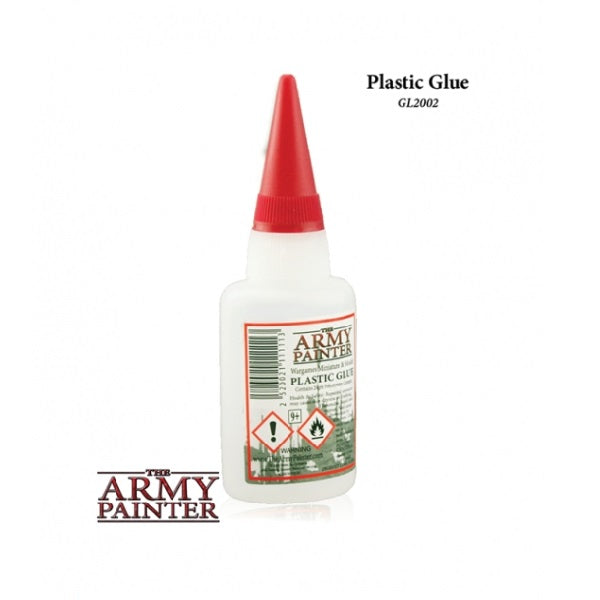 Army Painter Plastic Glue