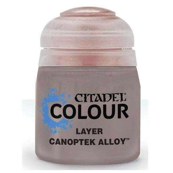 Canoptek Alloy Layer 12ml