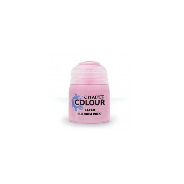 Fulgrim Pink Layer 12ml