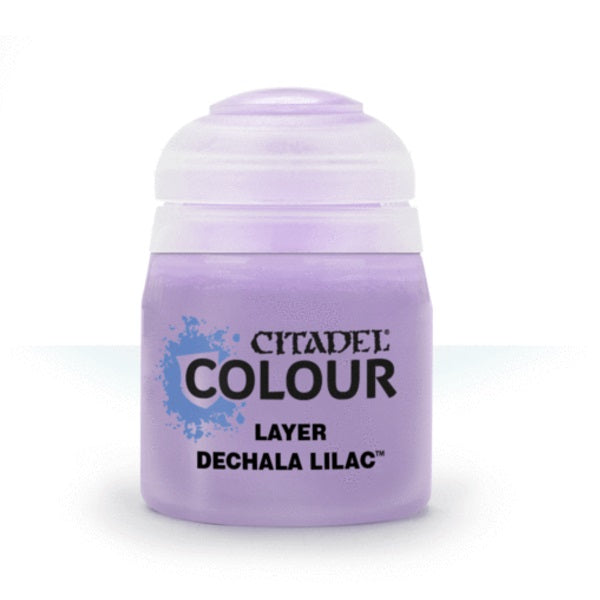 Dechala Lilac Layer 12ml