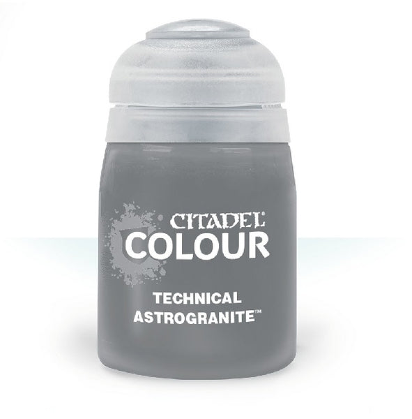 Astrogranite Technical 24ml - Grim Dice Tabletop Gaming