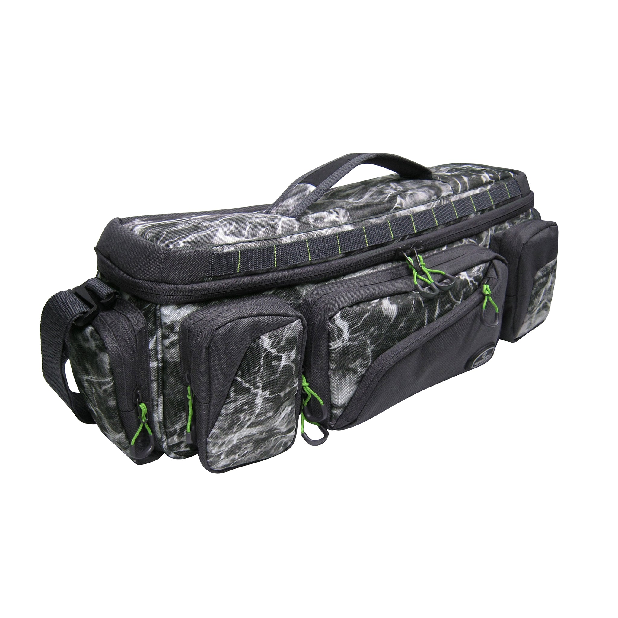 Large Mouth In-line Mossy Oak Tackle Bag - 3600 or 3700 size