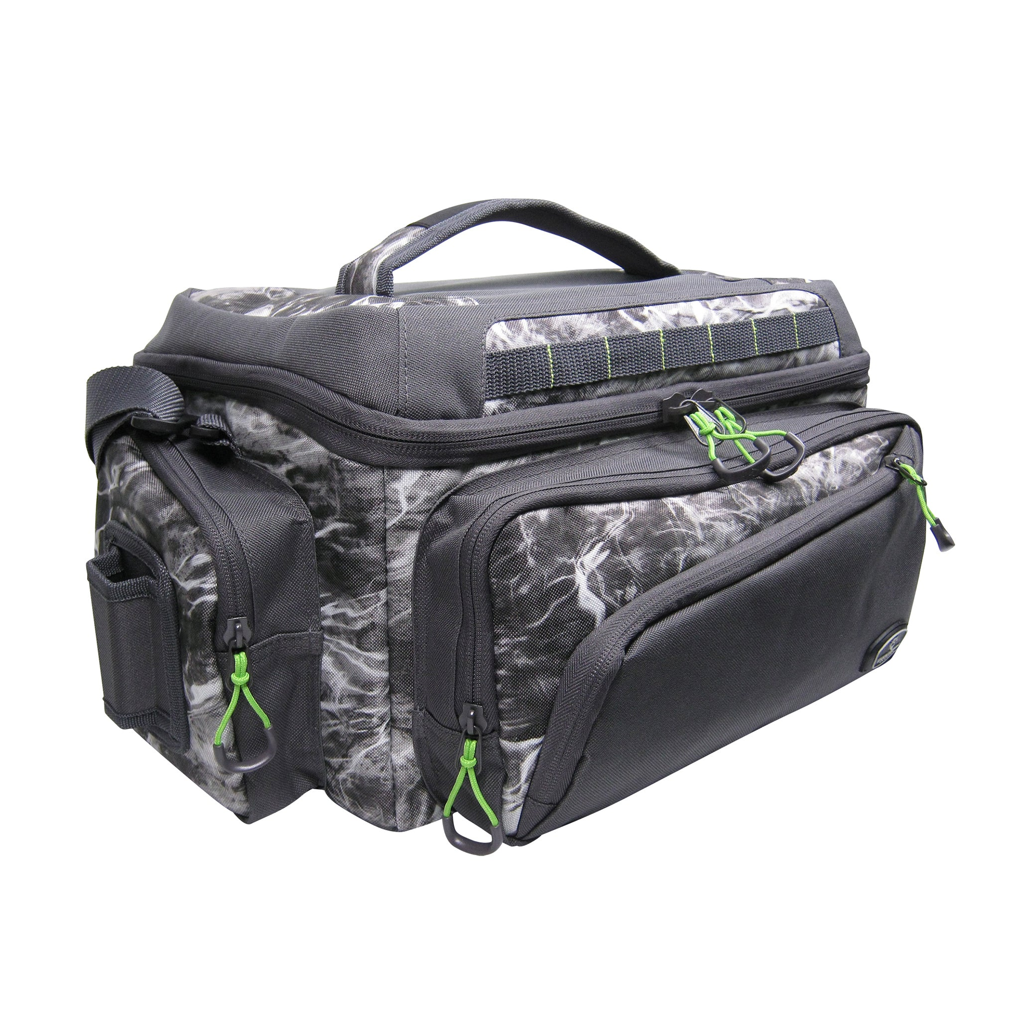 Large Mouth Mossy Oak Tackle Bag - 3600 or 3700 size