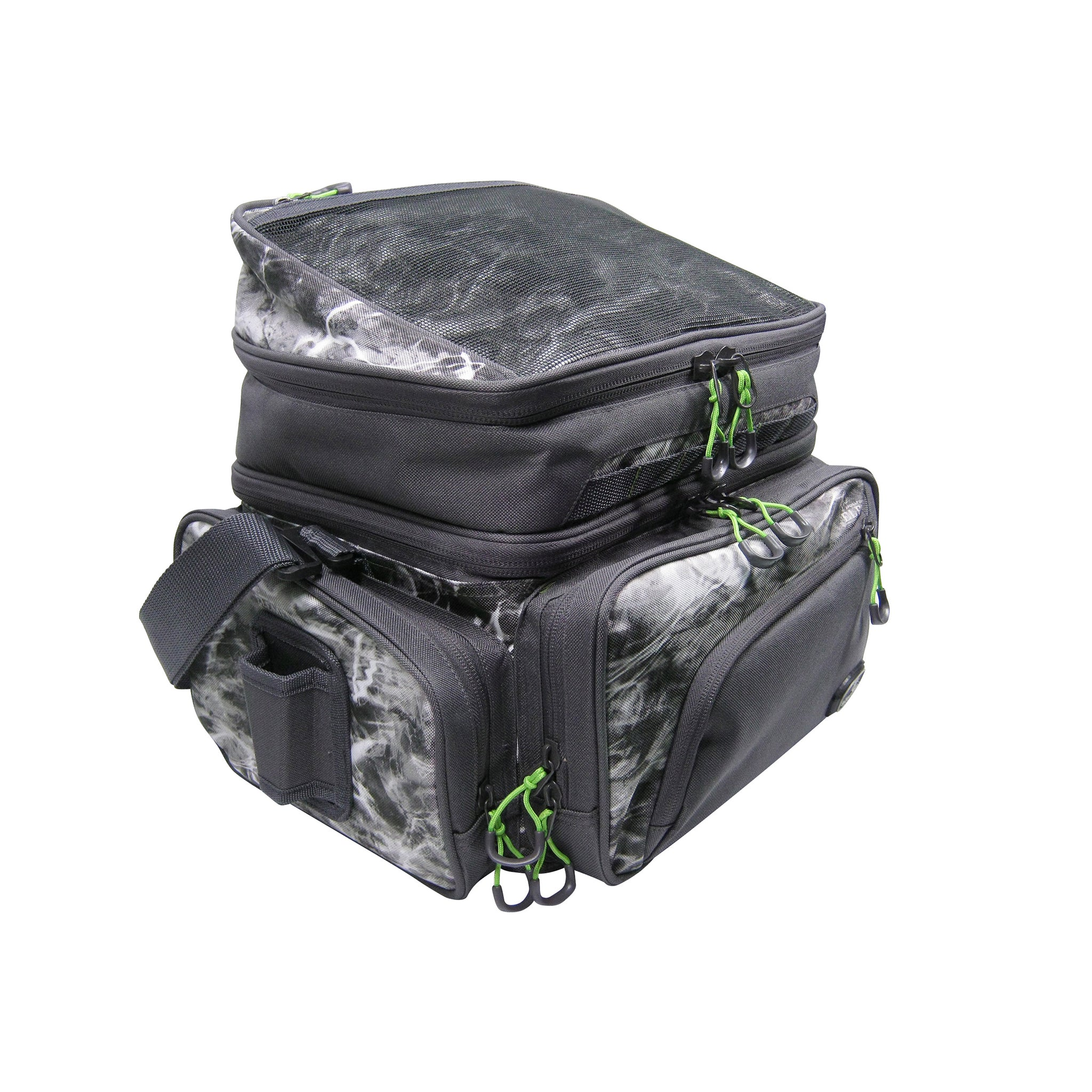 Large Mouth Pro Performance Mossy Oak Tackle Bag