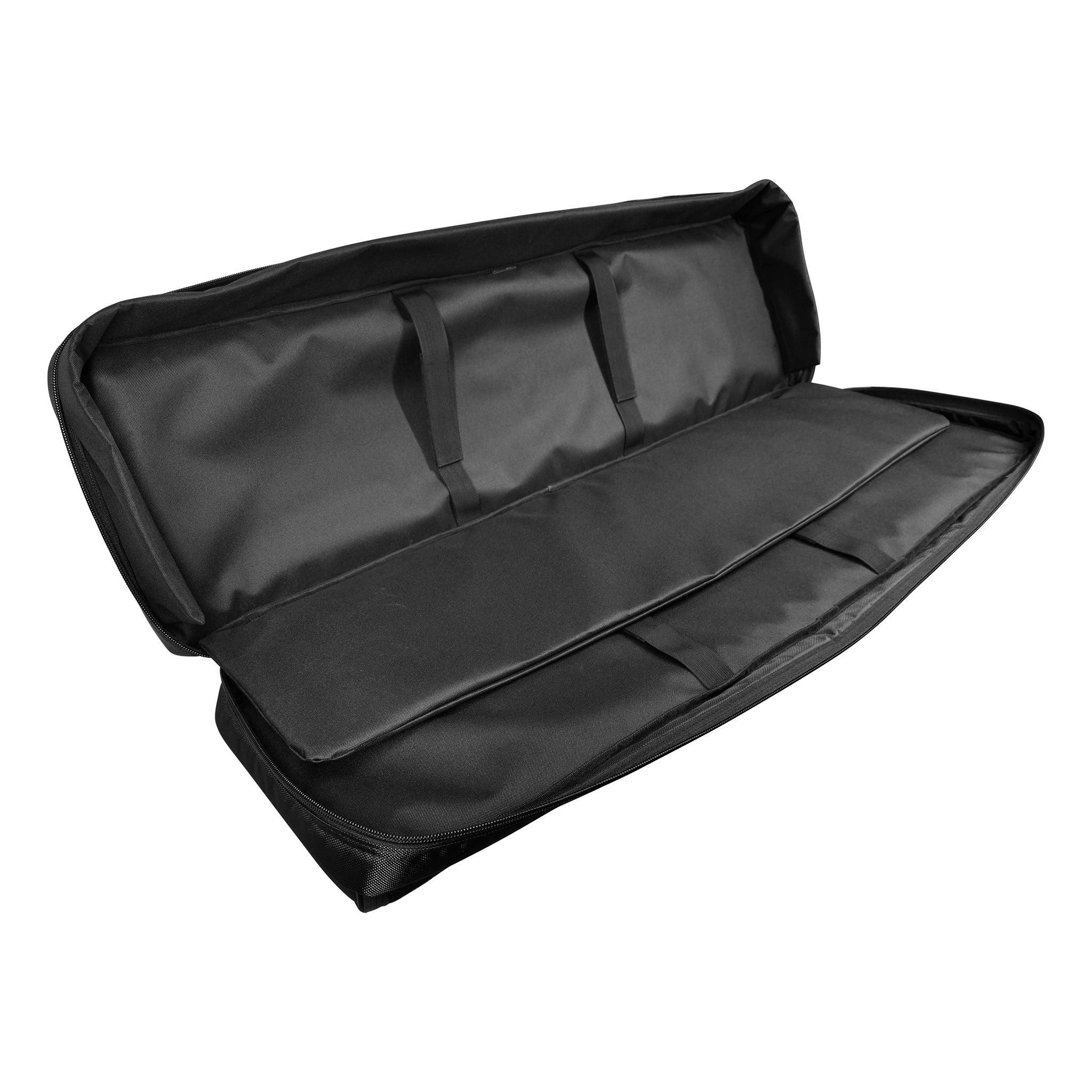 "42"" Tactical Double Rifle Case - 1680D Series"