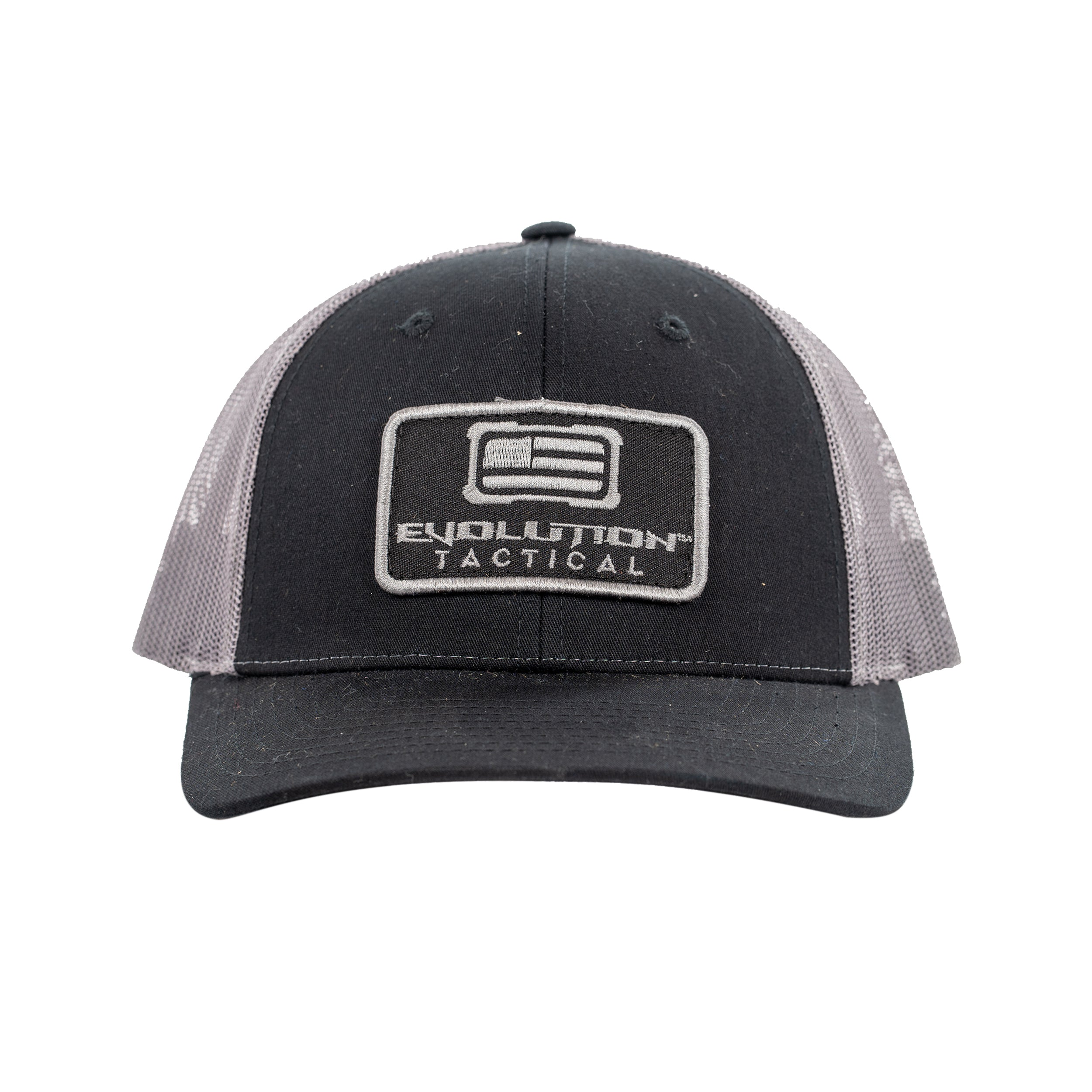 Evolution Tactical Hat - Structured