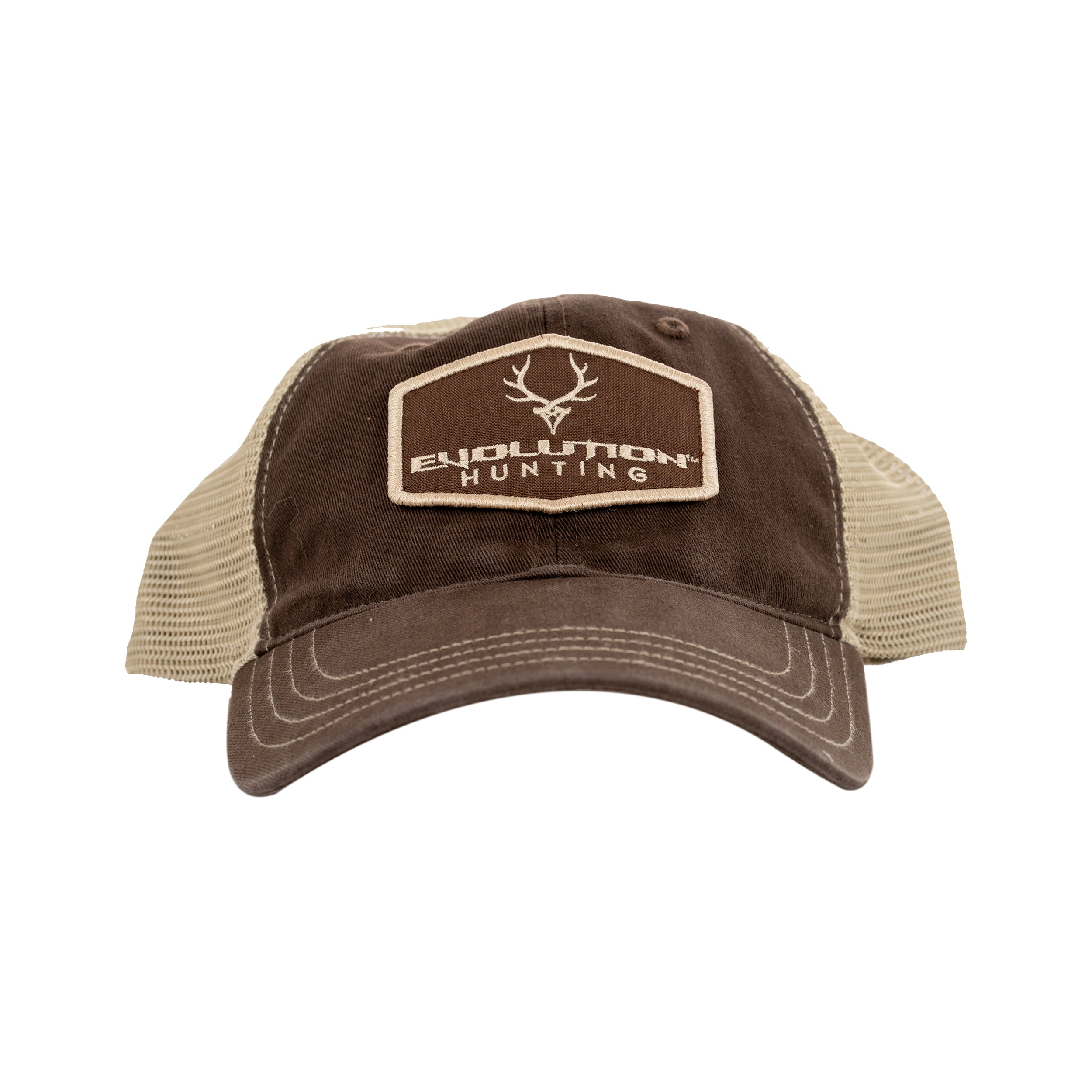 Evolution Hunting Hat - Unstructured