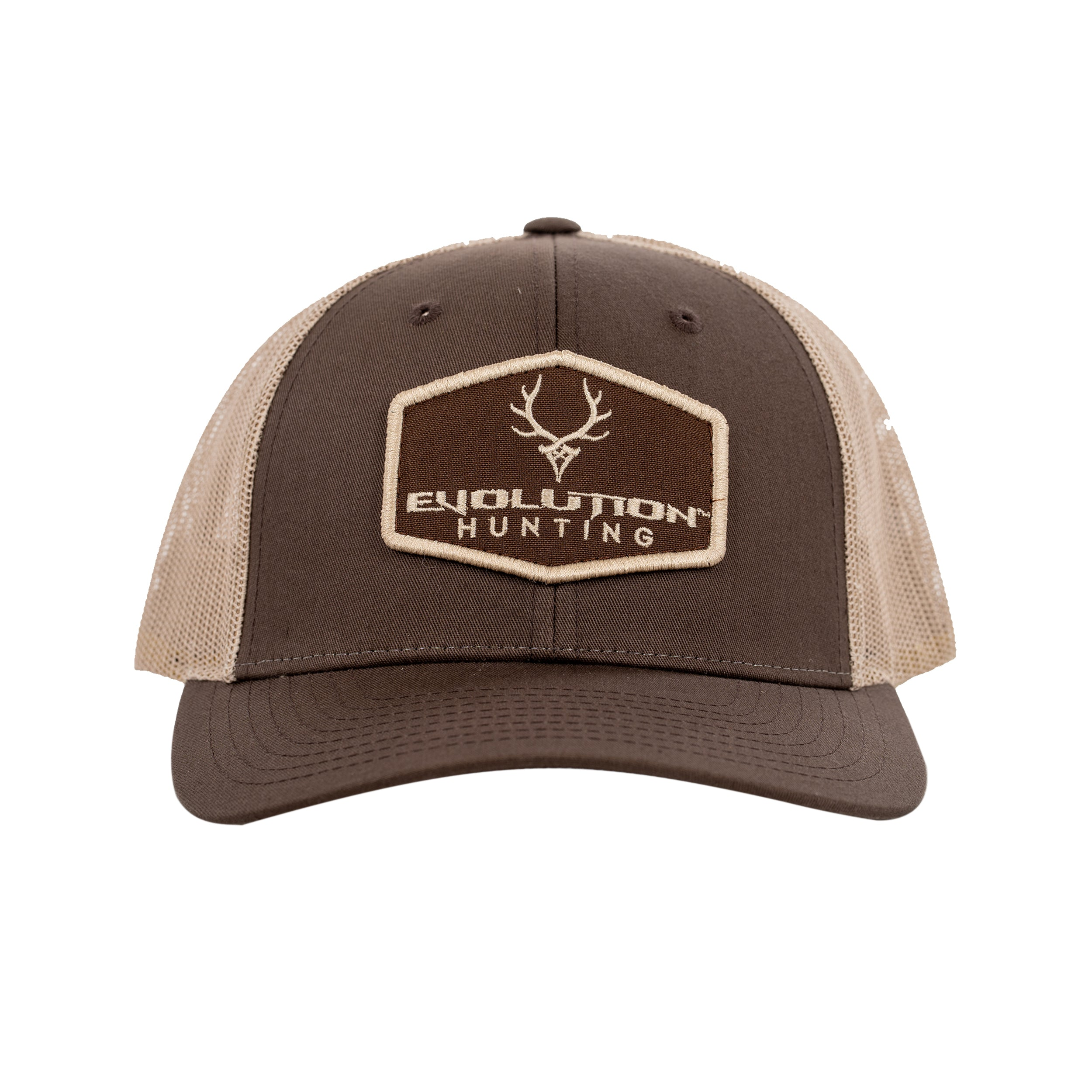 Evolution Hunting Hat - Structured