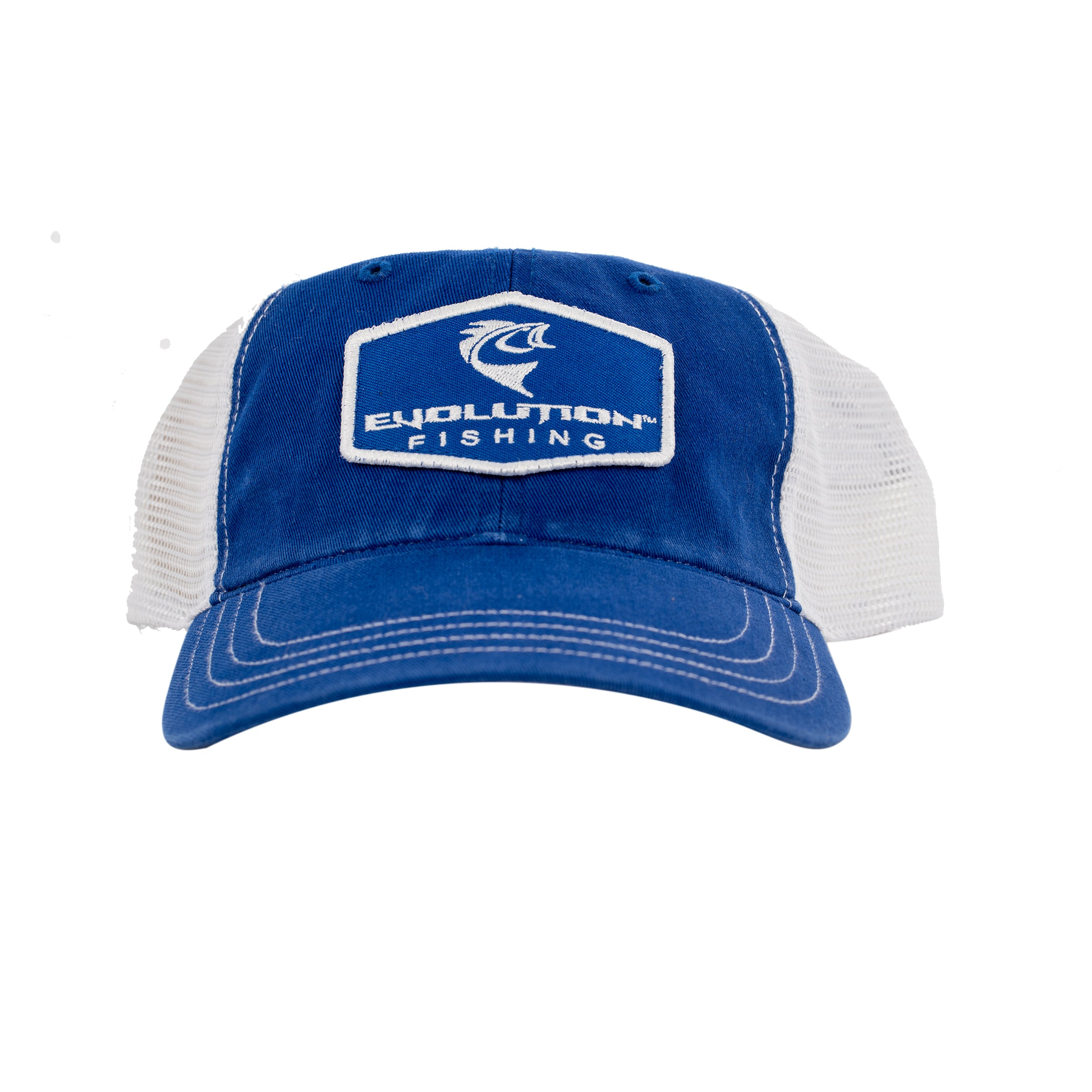 Evolution Fishing Hat - Unstructured