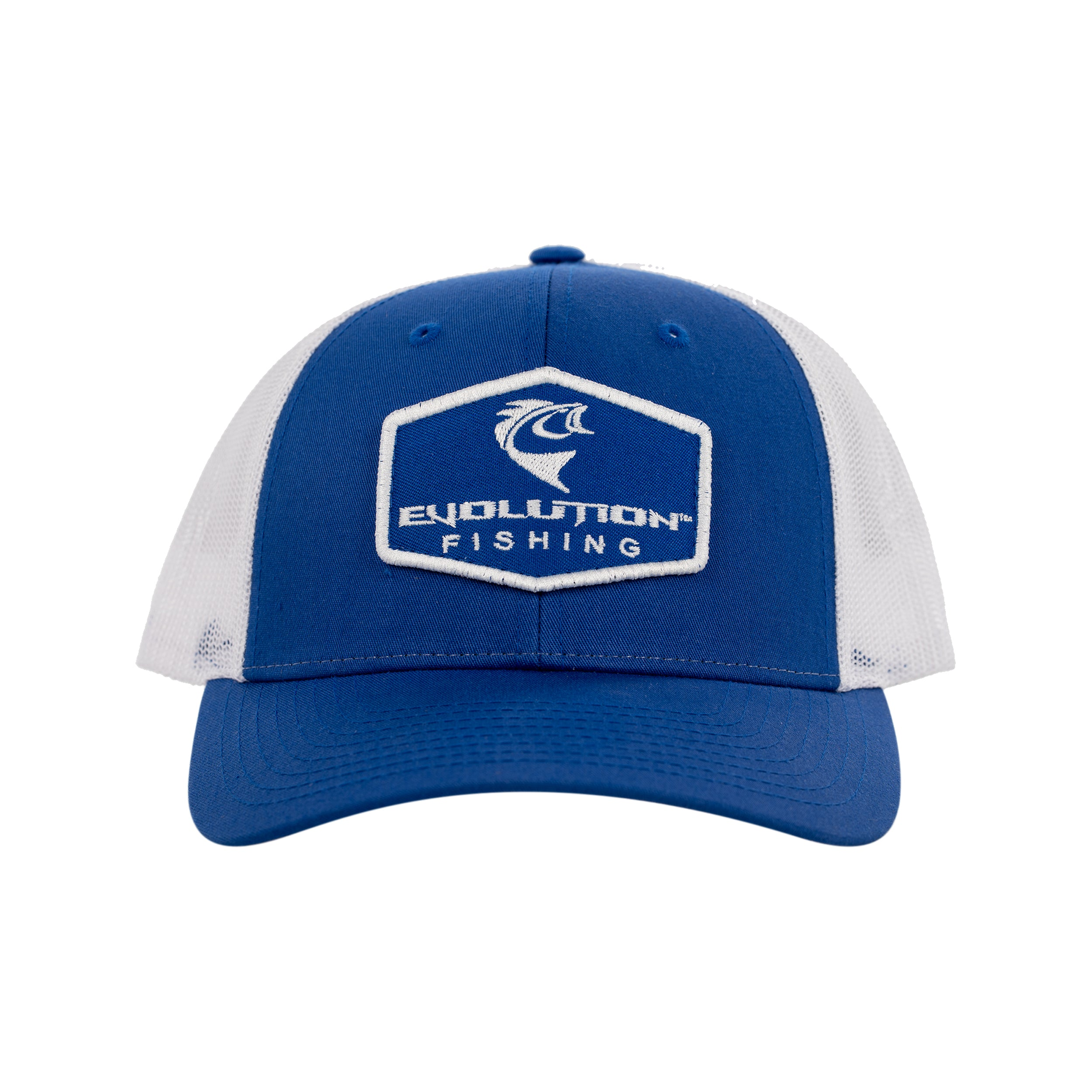Evolution Fishing Hat - Structured