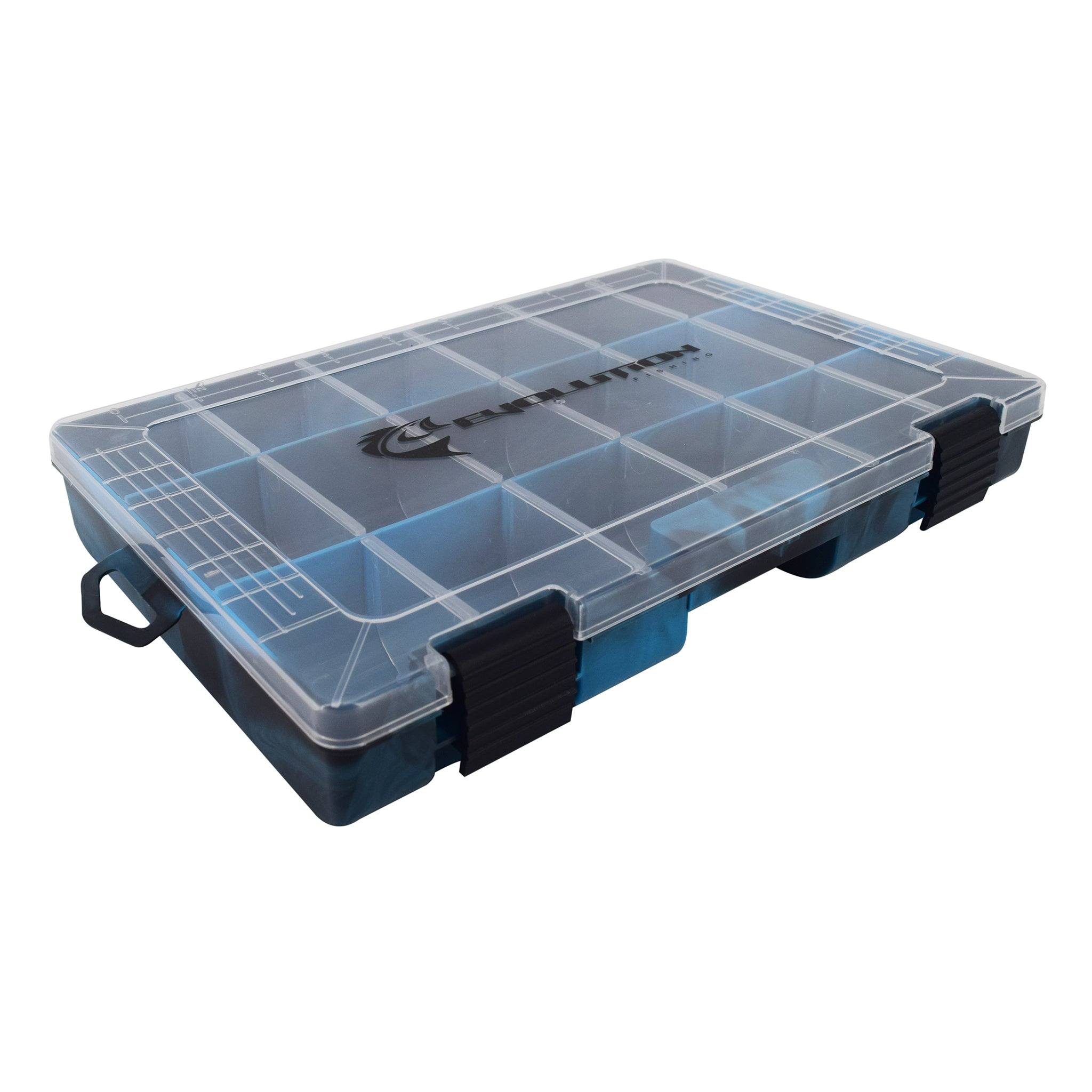 Drift Series 3600 Colored Tackle Tray - Multiple Colors Available