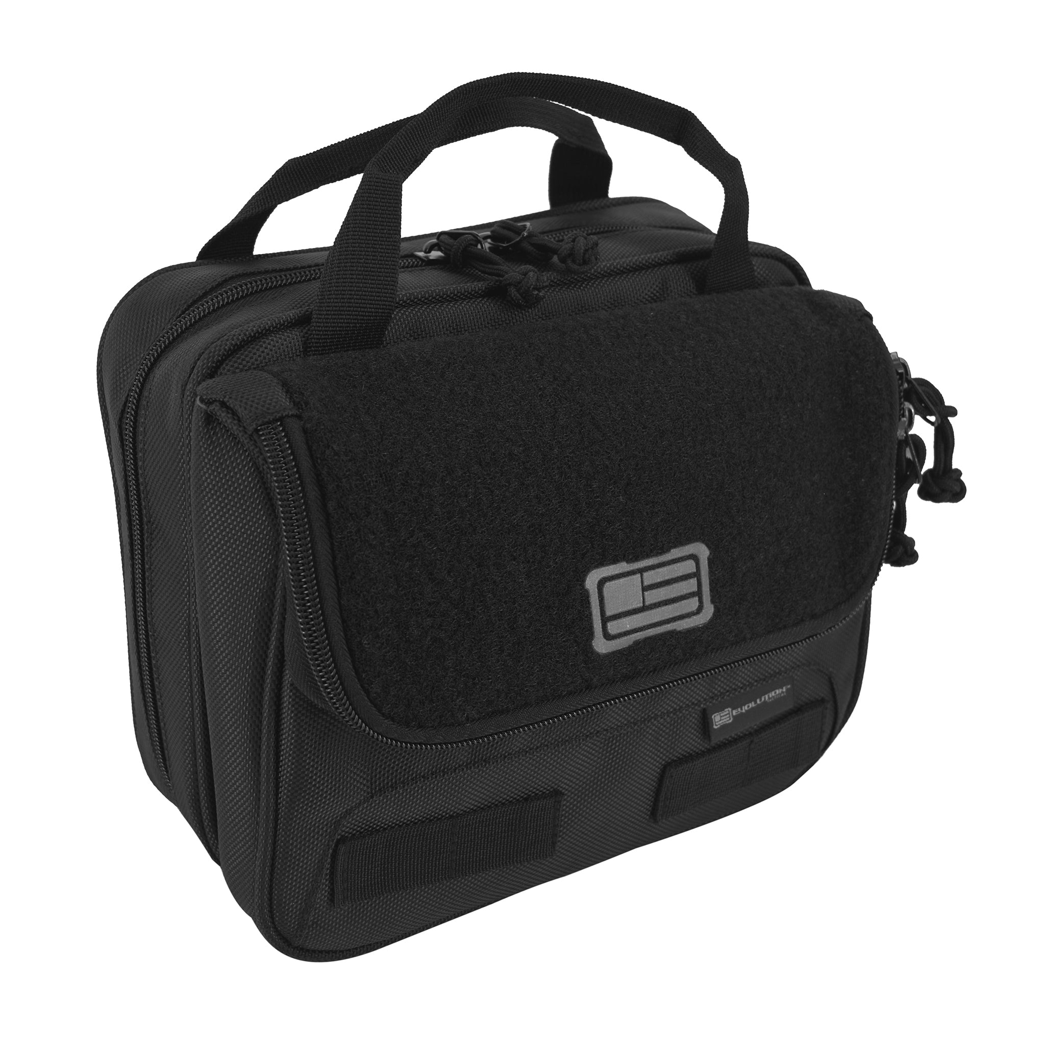 Tactical Double Pistol Case - 1680D Tactical Series