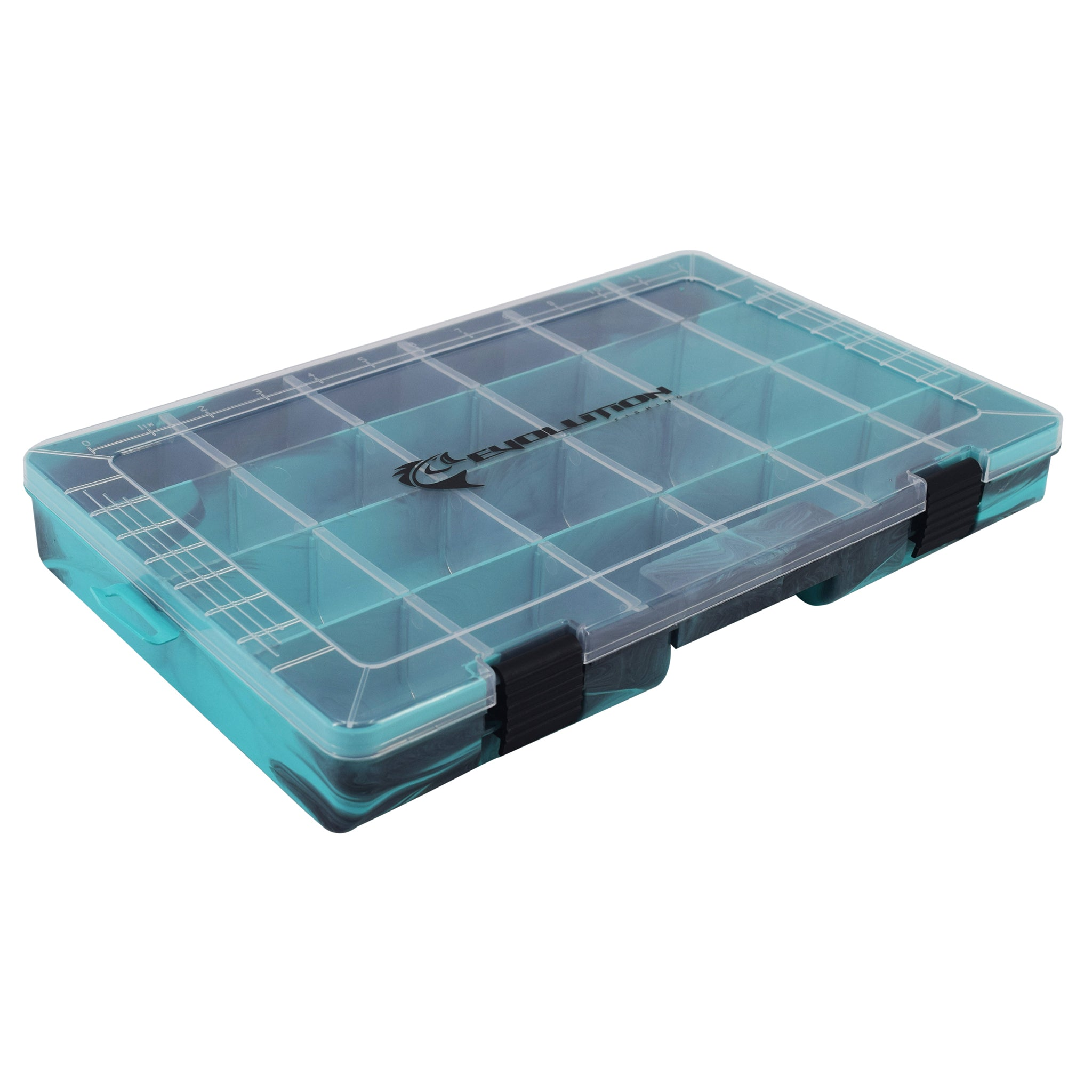Drift Series 3700 Colored Tackle Tray - Multiple Colors Available