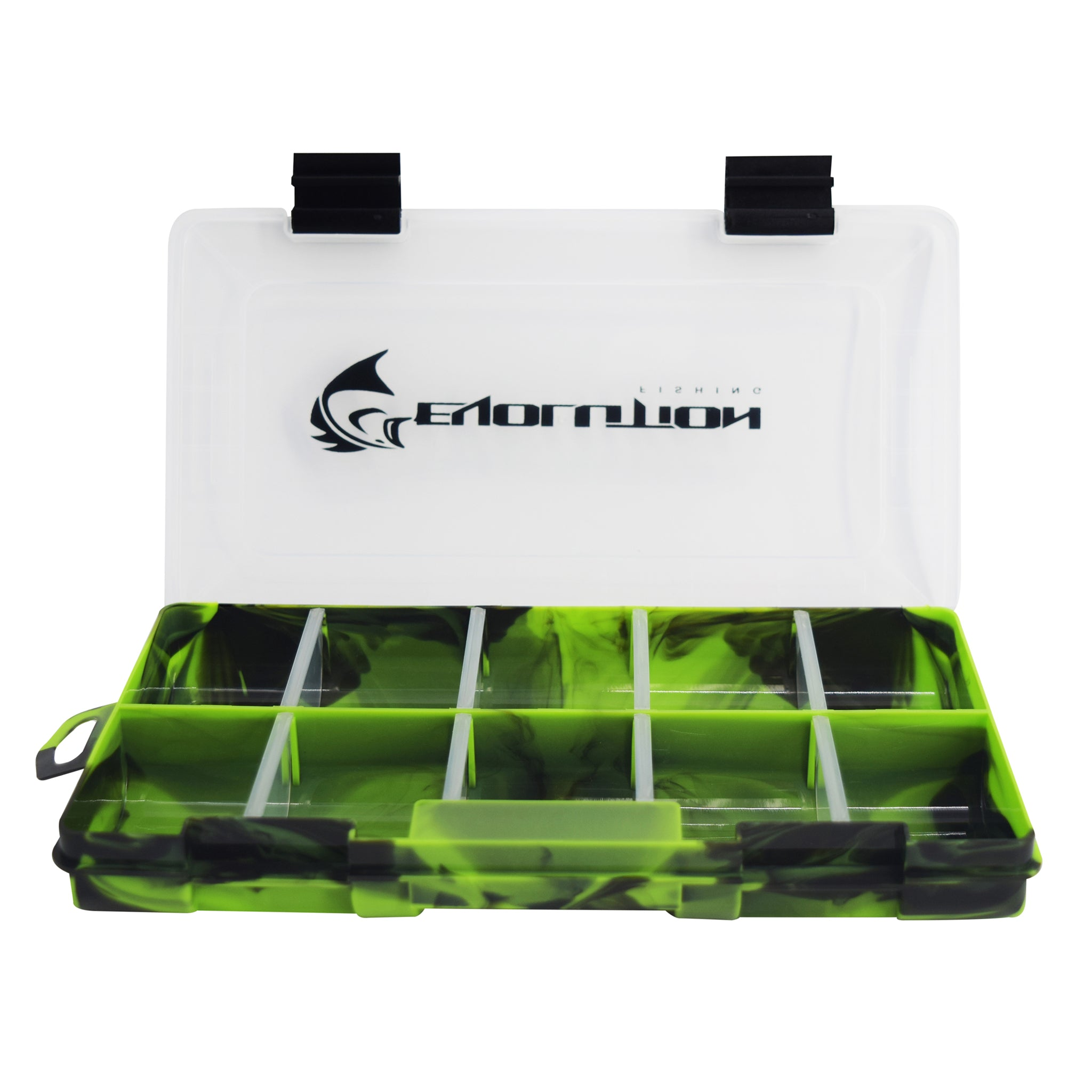 Drift Series 3500 Colored Tackle Tray - Multiple Colors Available