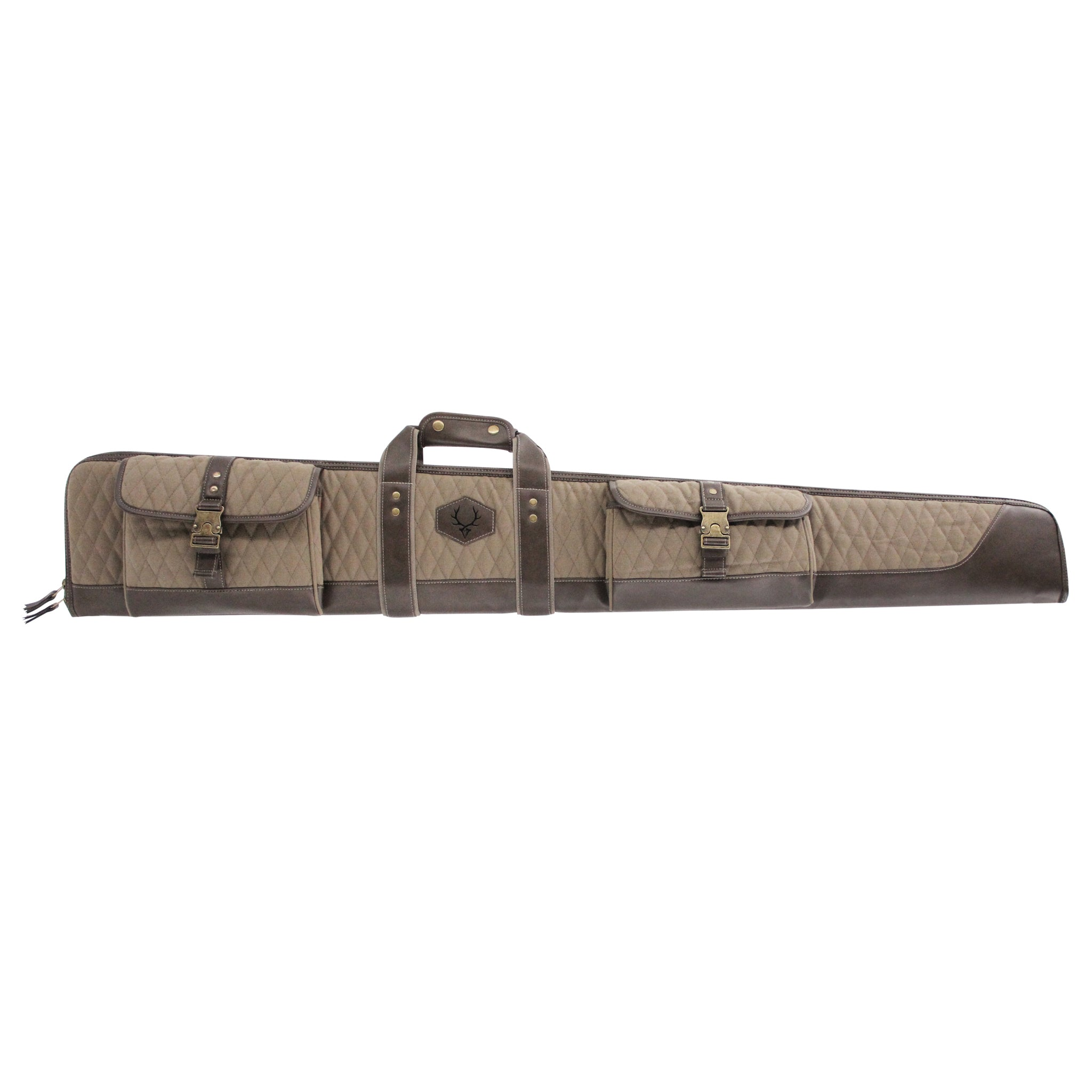President Series Quilted Shotgun Case