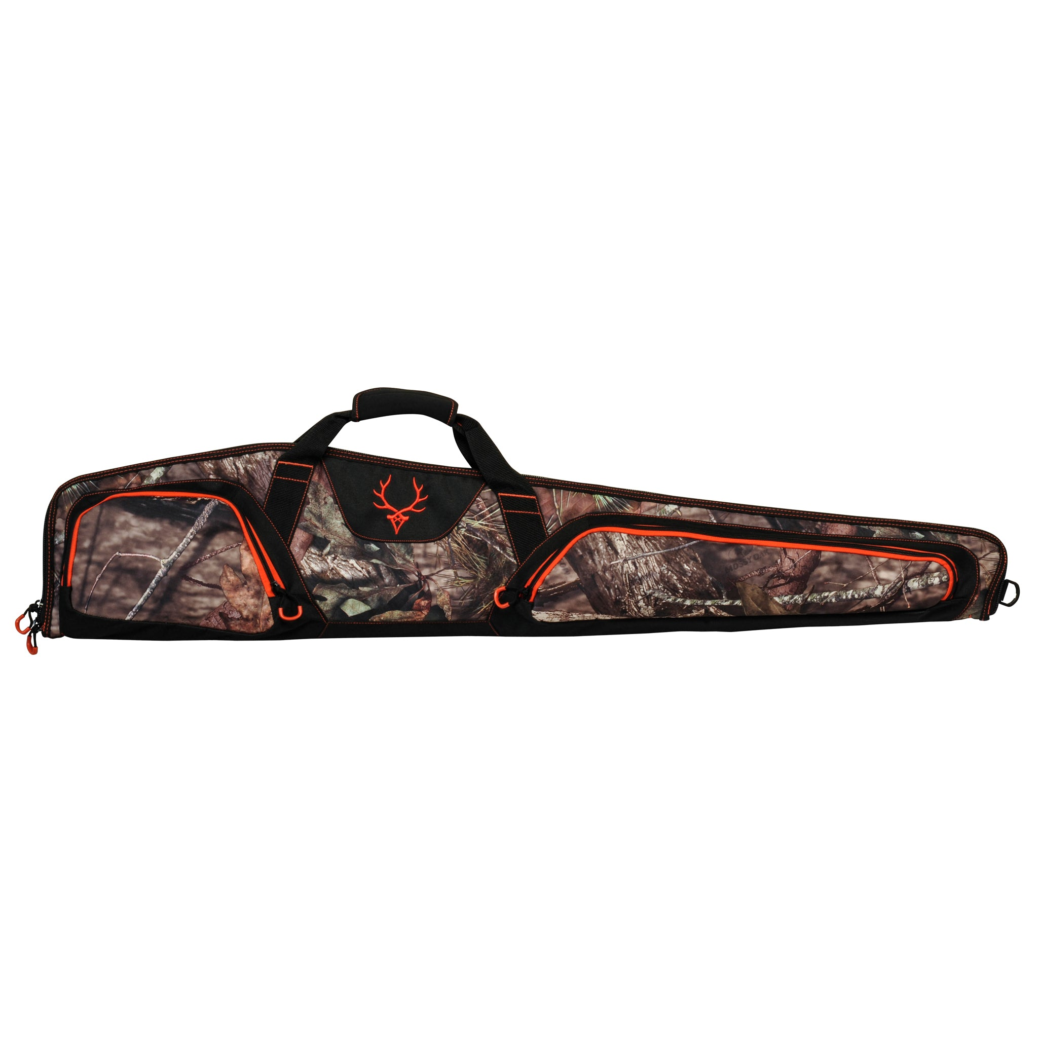 Expedition Series Mossy Oak Rifle Case