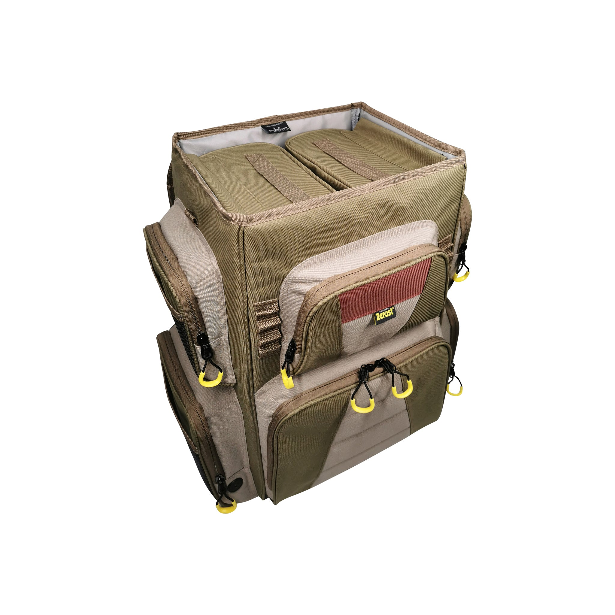 5007 Flambeau Heritage Tackle Backpack