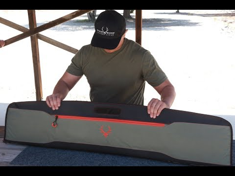 Marksman Series Gun Case - fits Rifles or Shotguns