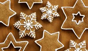 12 Days of Holiday Cookie Recipes