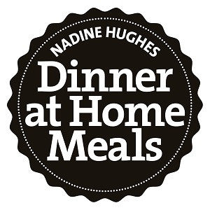 Dinner At Home Meals frozen meal delivery service