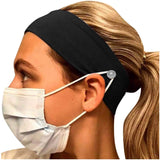 Face Mask Head Band