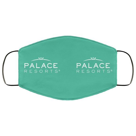 2-Layer Face Mask - Palace Resorts