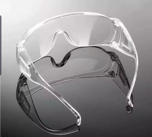 Safety Eye Glasses