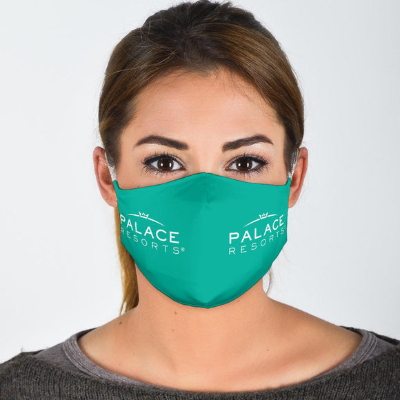 Premium Designer Face Mask - Palace Resorts