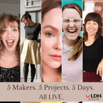 Virtual Make & Take - Meet Your Makers!