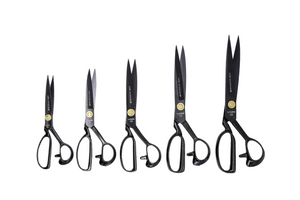 Midnight Edition Fabric Shears