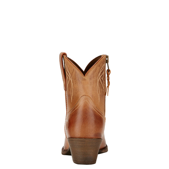 Women's Darlin Western Boot