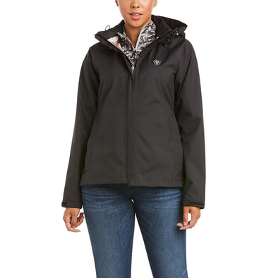 Women's Packable H2O Jacket