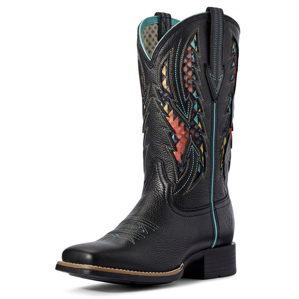 Women's Blackjack Venttek Boot