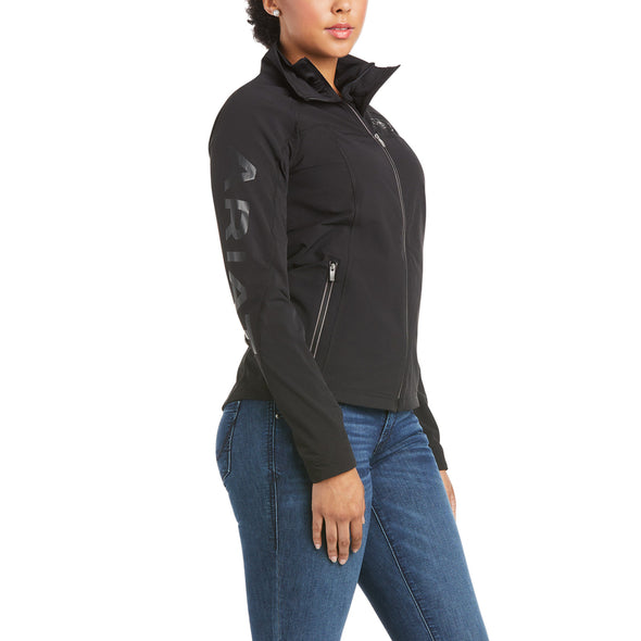 Women's Agile Soft Shell Jacket