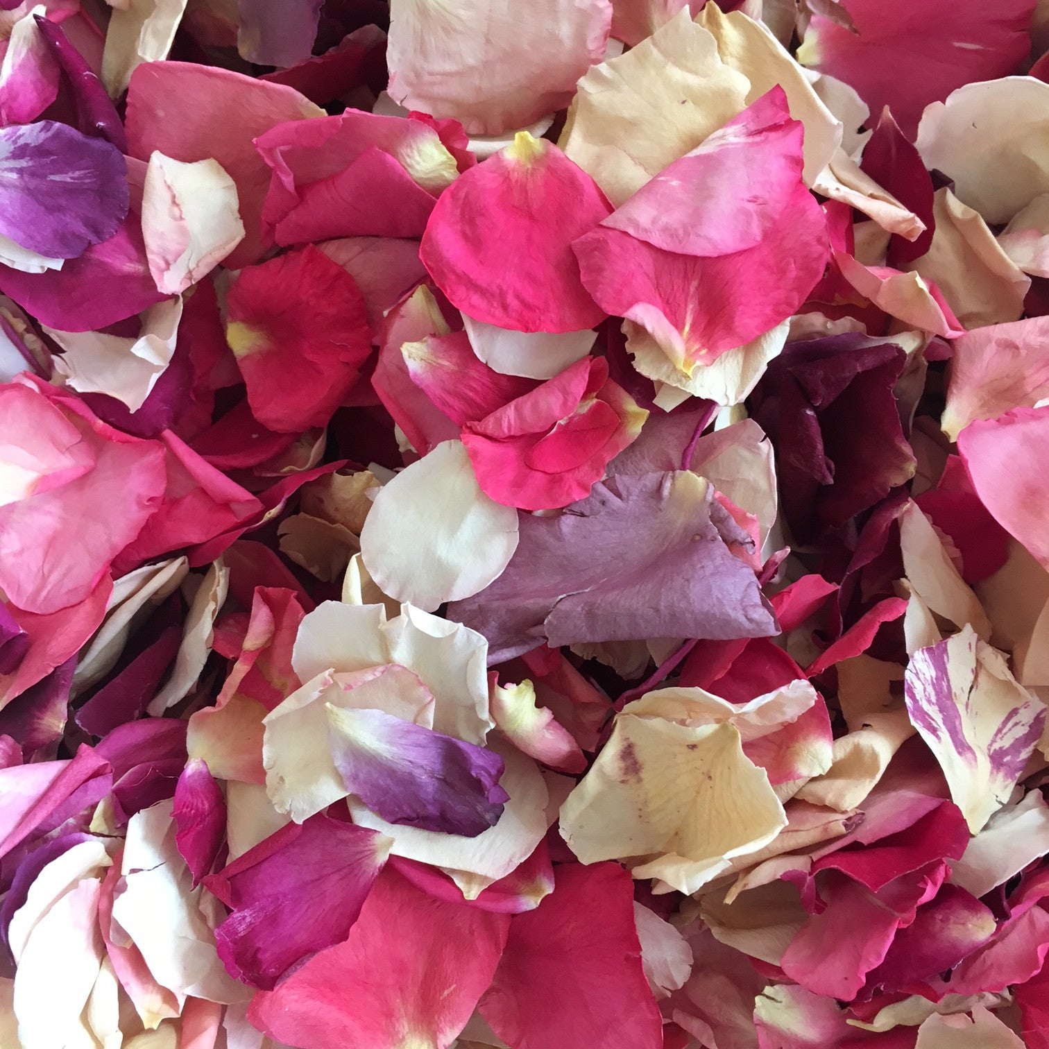 Our Latest Batch Of Budget Mixed Petals Are Simply Beautiful!