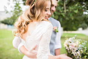 Weddings In Ireland in 2020 With Covid-19
