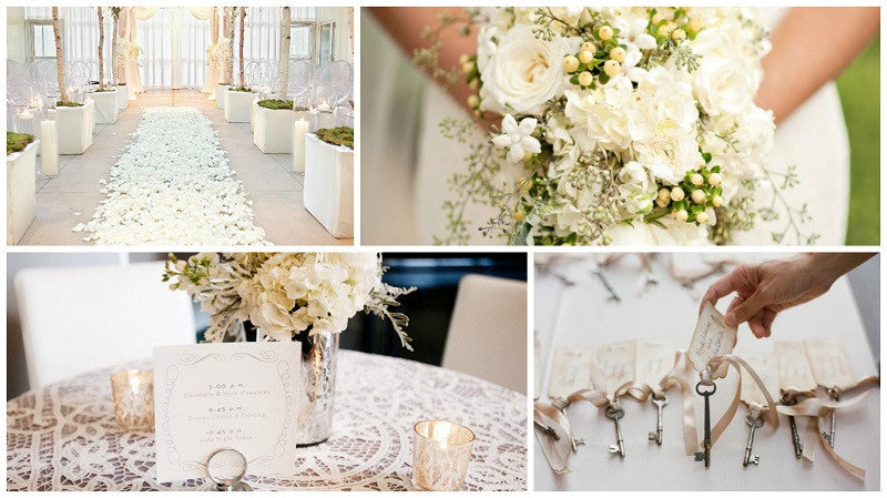 Gorgeous Wedding Ideas from Ireland's Wedding Journal!