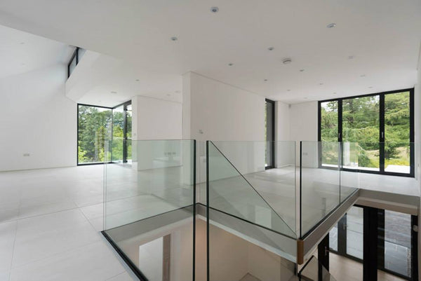 Private House Kendal Hexan Suspended Ceilings