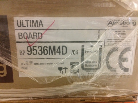 Armstrong Ultima Board 9536 M4 600x600mm