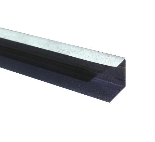 Perimeter Channel Trim (MF6A) - 3.6m