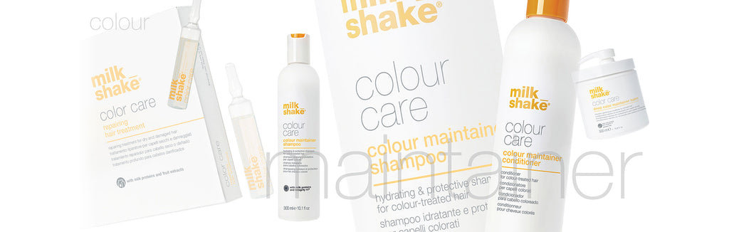 milk_shake - Hair Type - Colour Maintainer
